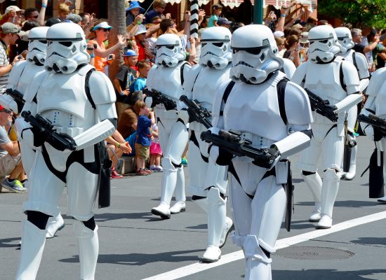 Star Wars Weekends