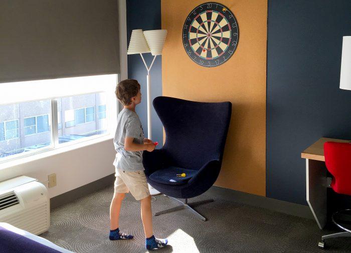 hotel zephyr dart