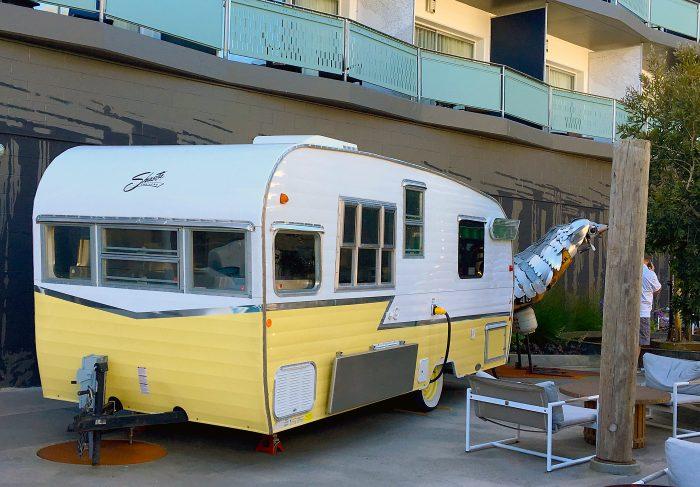 husvagn hotel zephyr