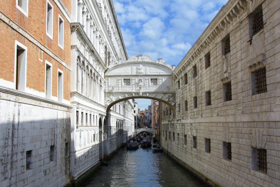 suckarnas bro venedig