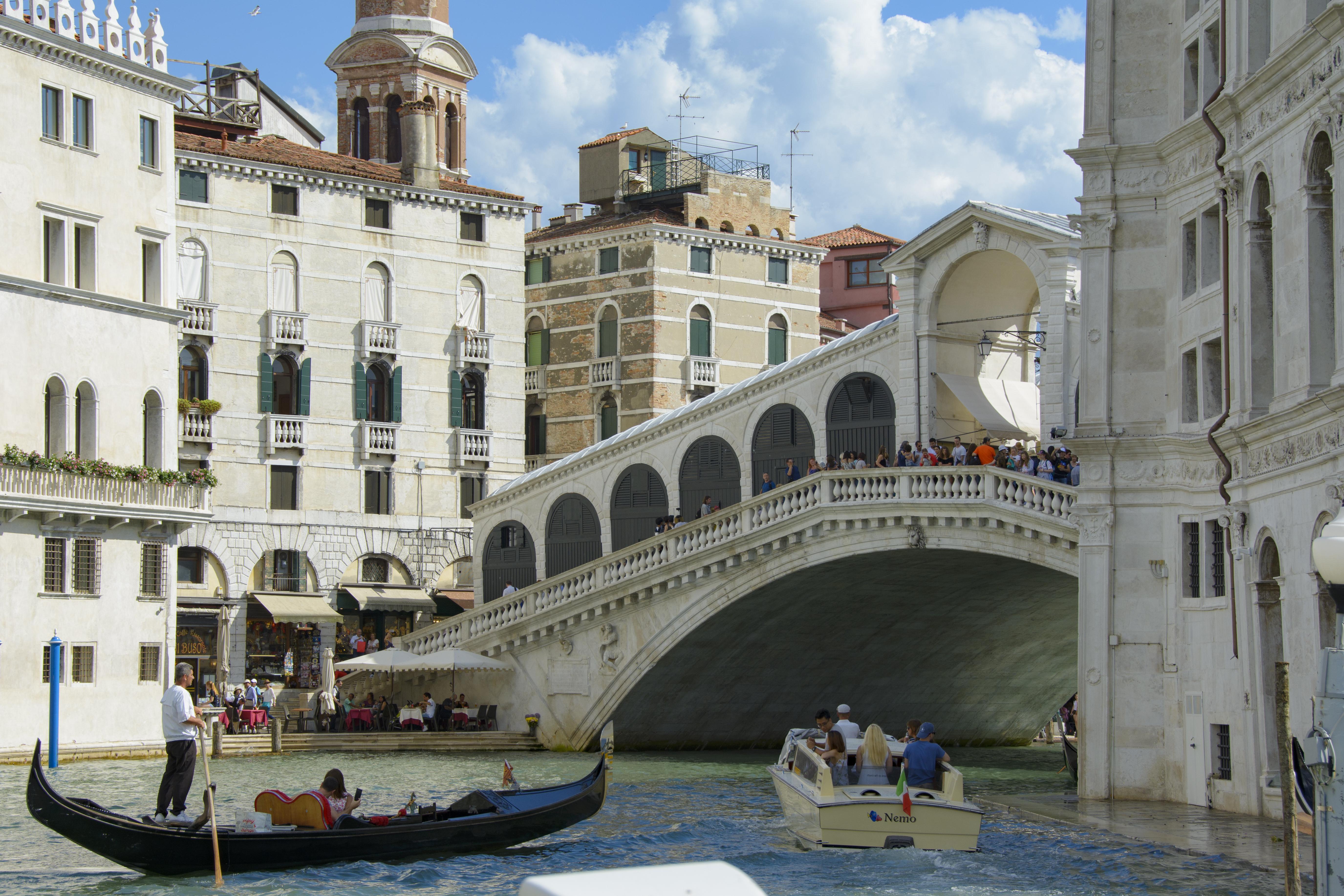 Venedig - mina bästa tips