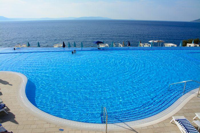 aktivitetspool tui family life bellevue resort 1