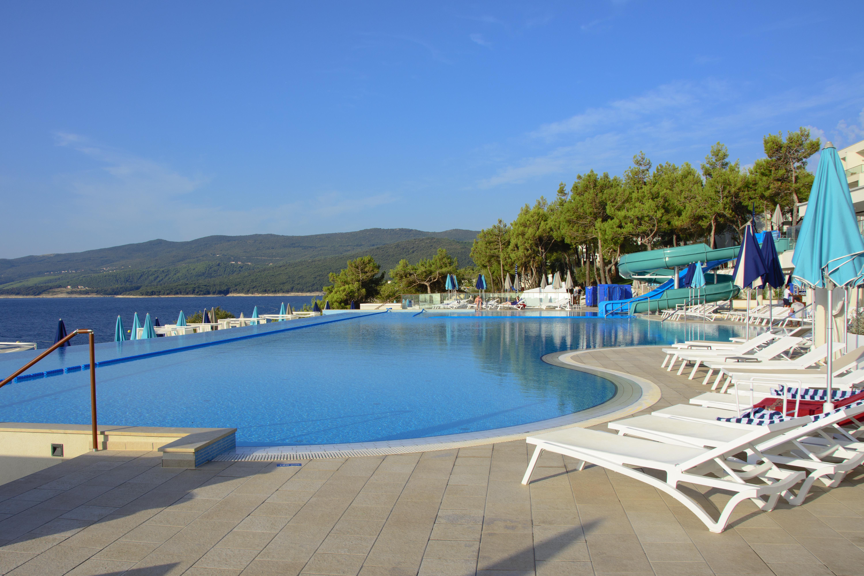 aktivitetspool tui family life bellevue resort 4
