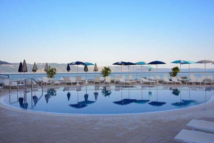 tui family life bellevue resort rabac kroatien