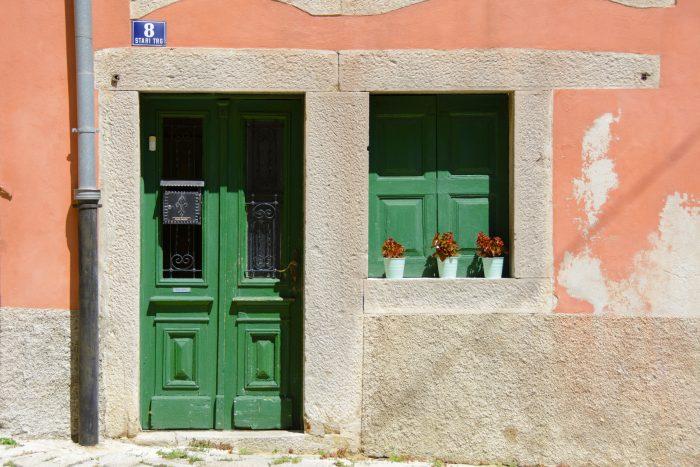 dörr och fönster labin kroatien