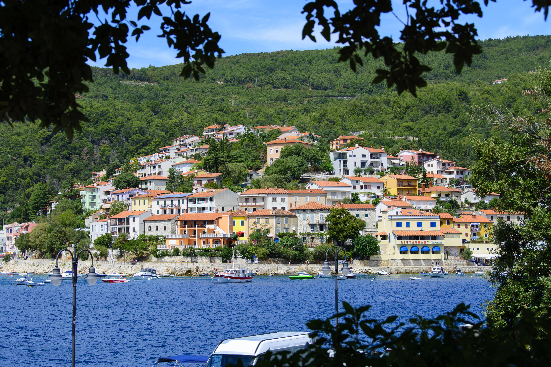 rabac kroatien