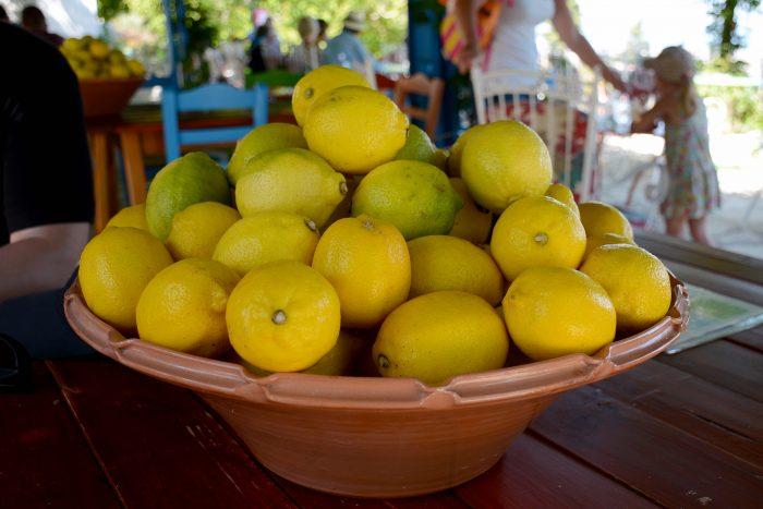 citroner watermill zia kos