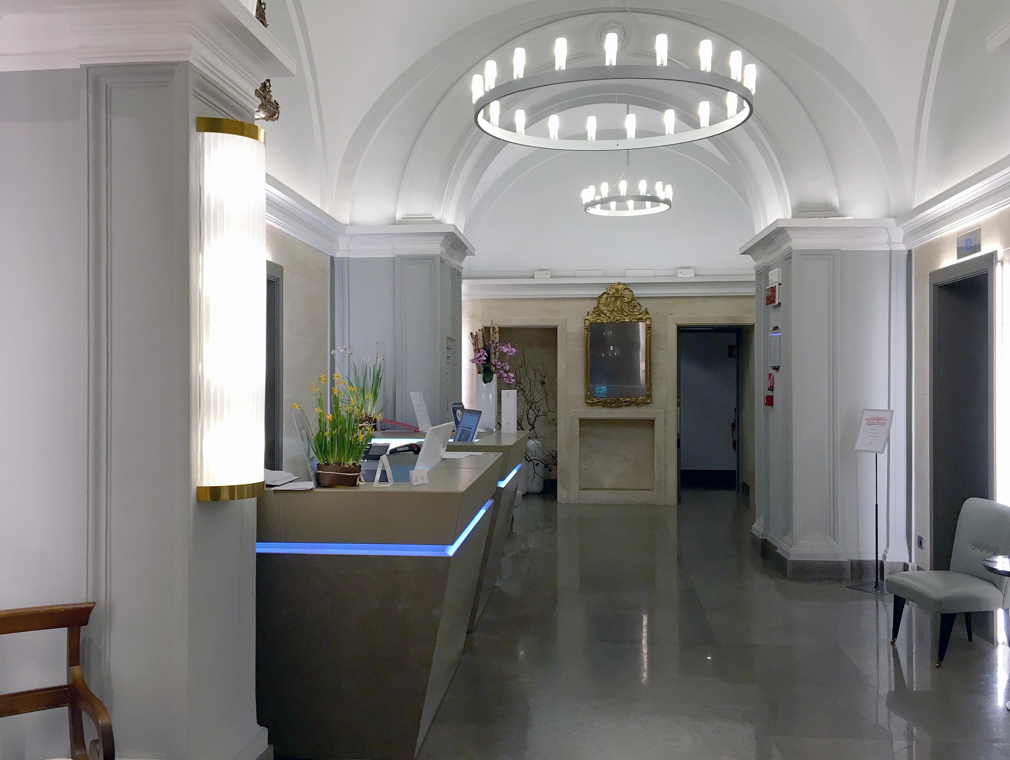 Martis Palace Hotel