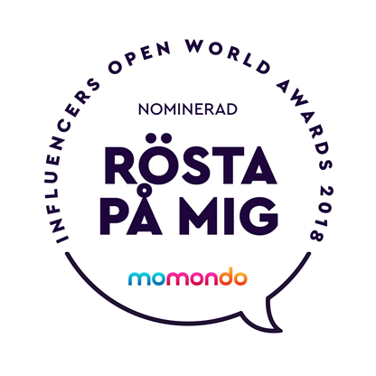momondo open world awards 2018