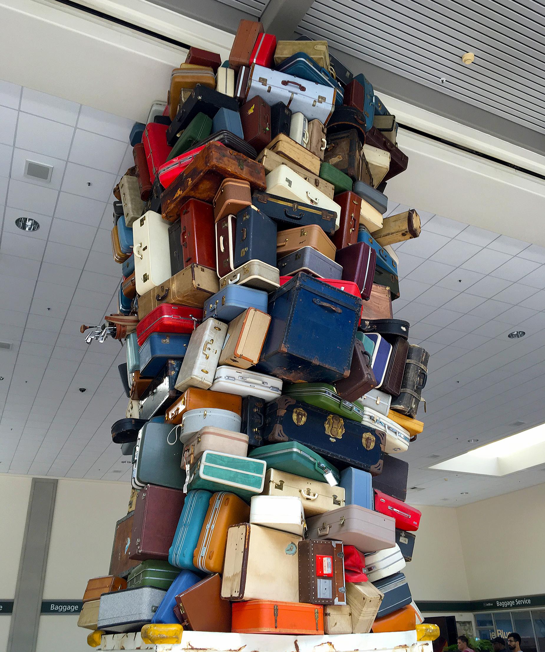Mina bästa packningstips