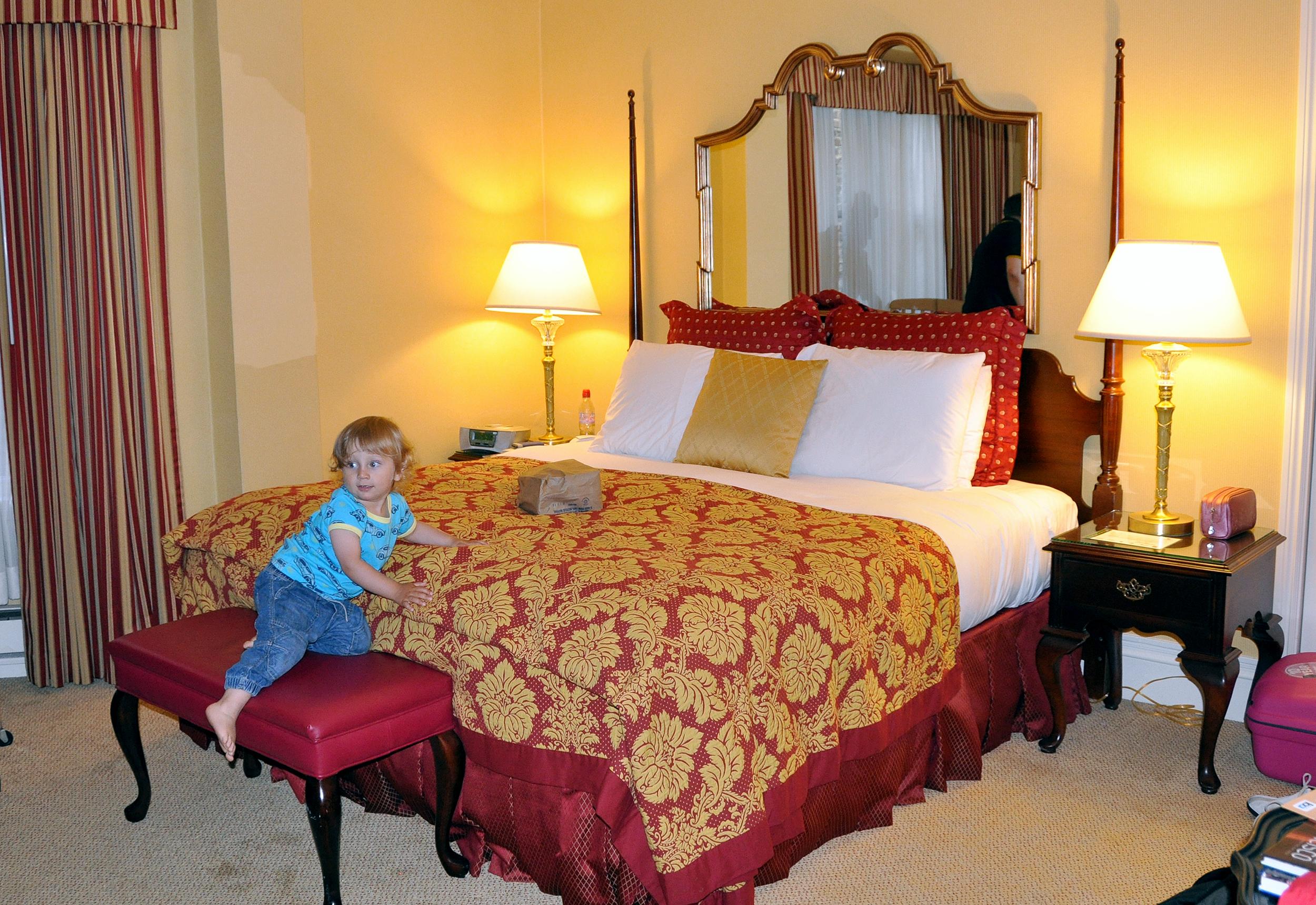 13 bra hotell i san francisco