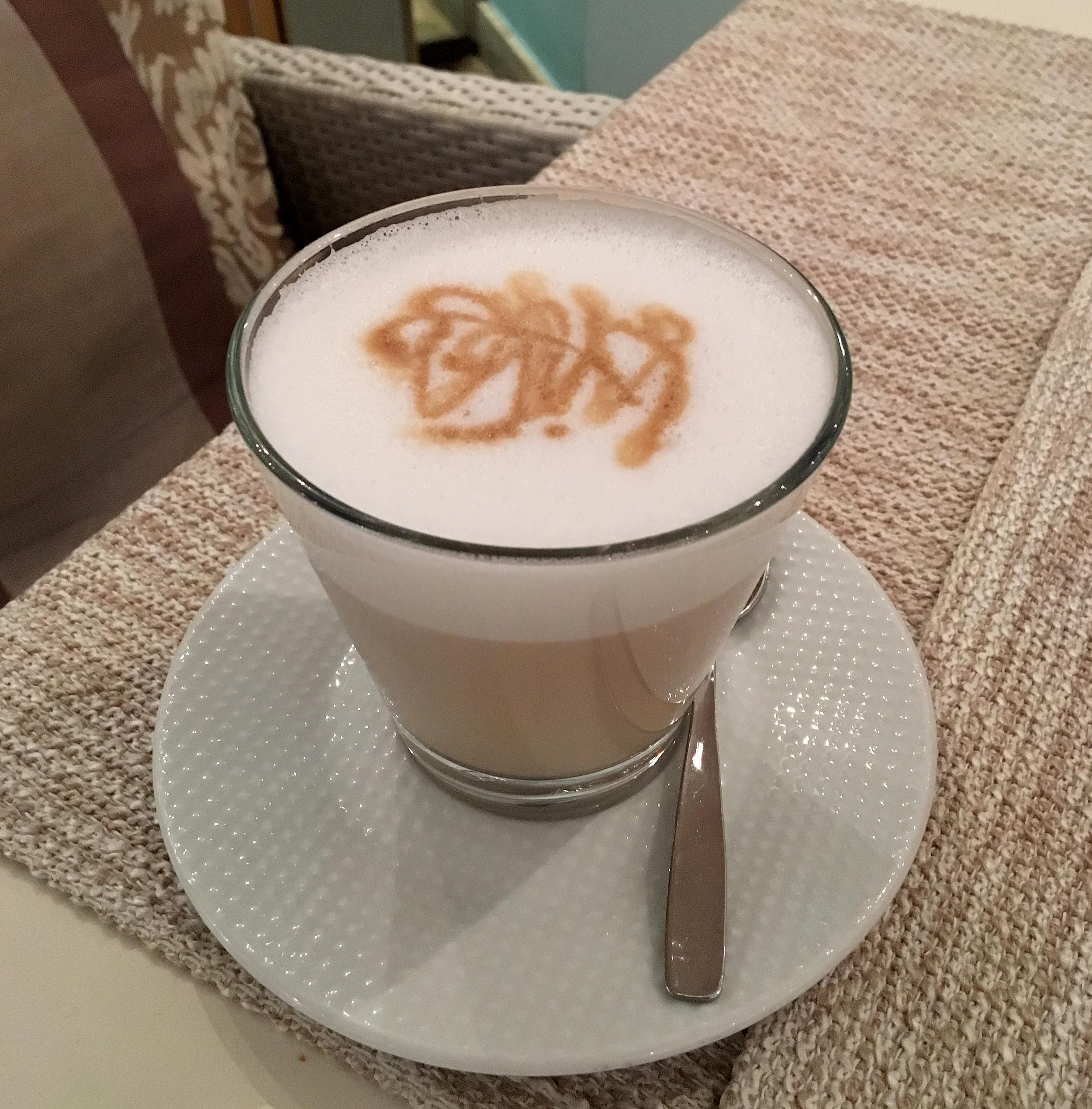 hotel juliani malta kaffe