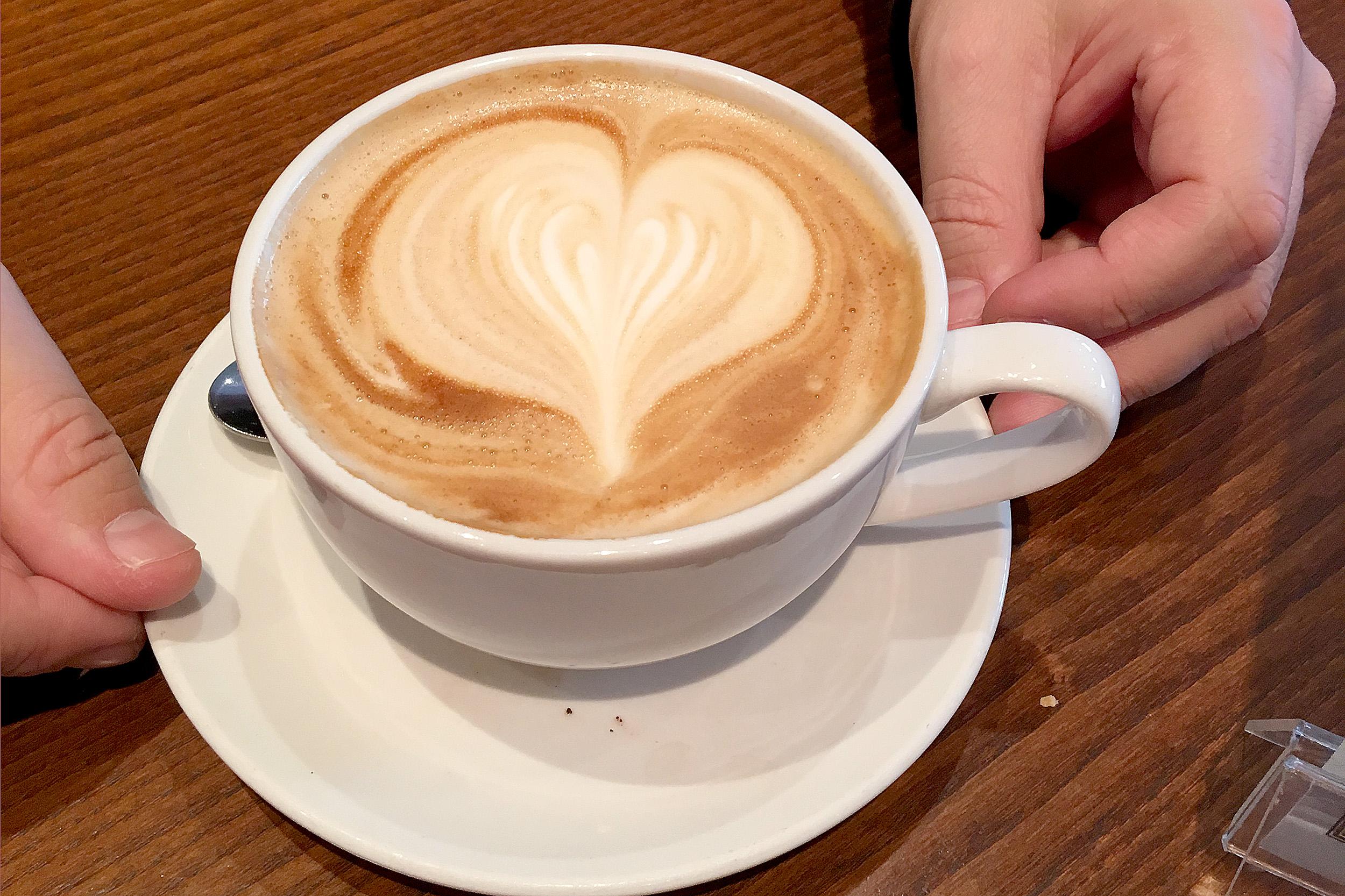Kaffe Bakehouse Dublin Irland
