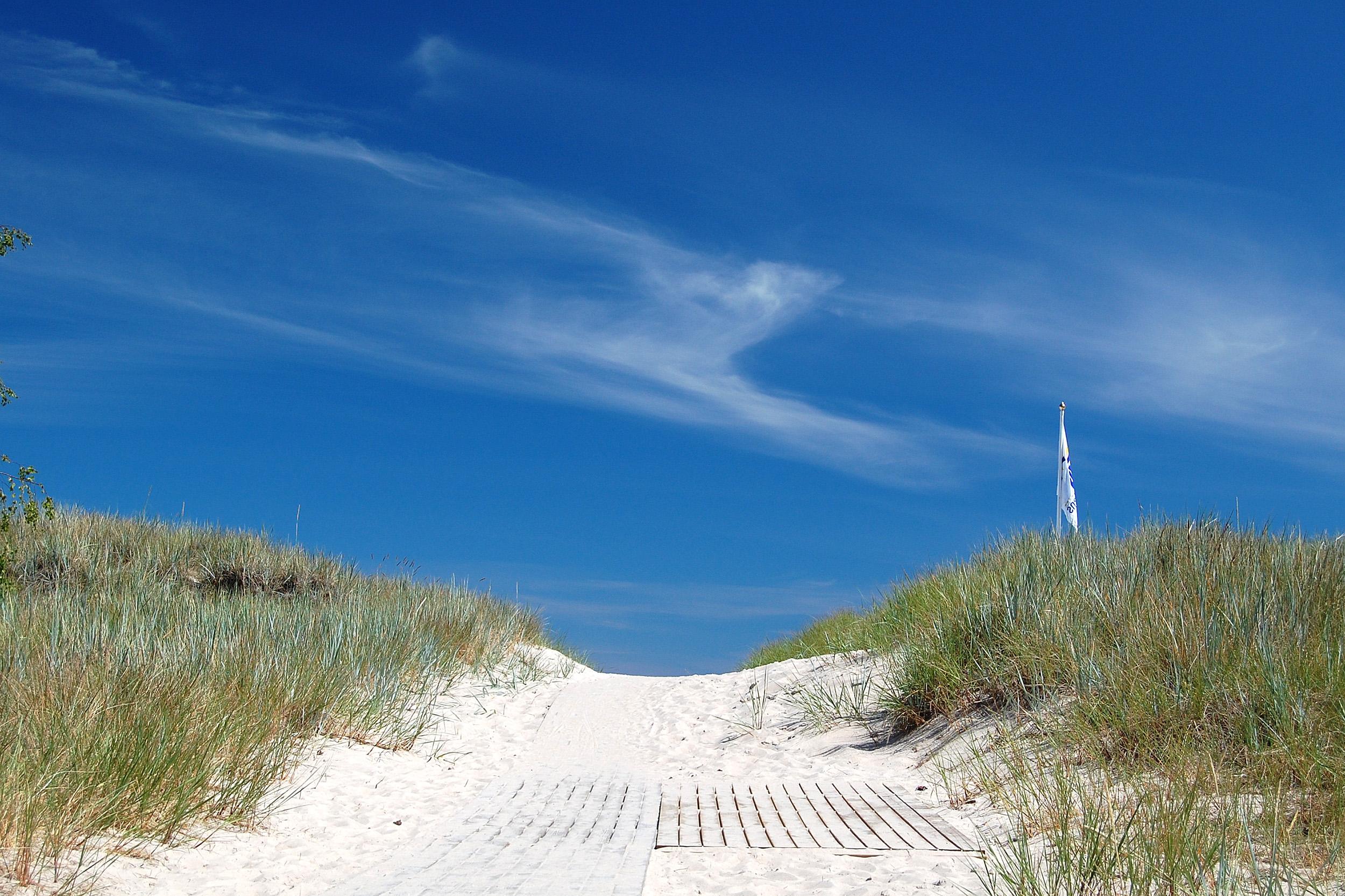 Öland strand favoritstränder