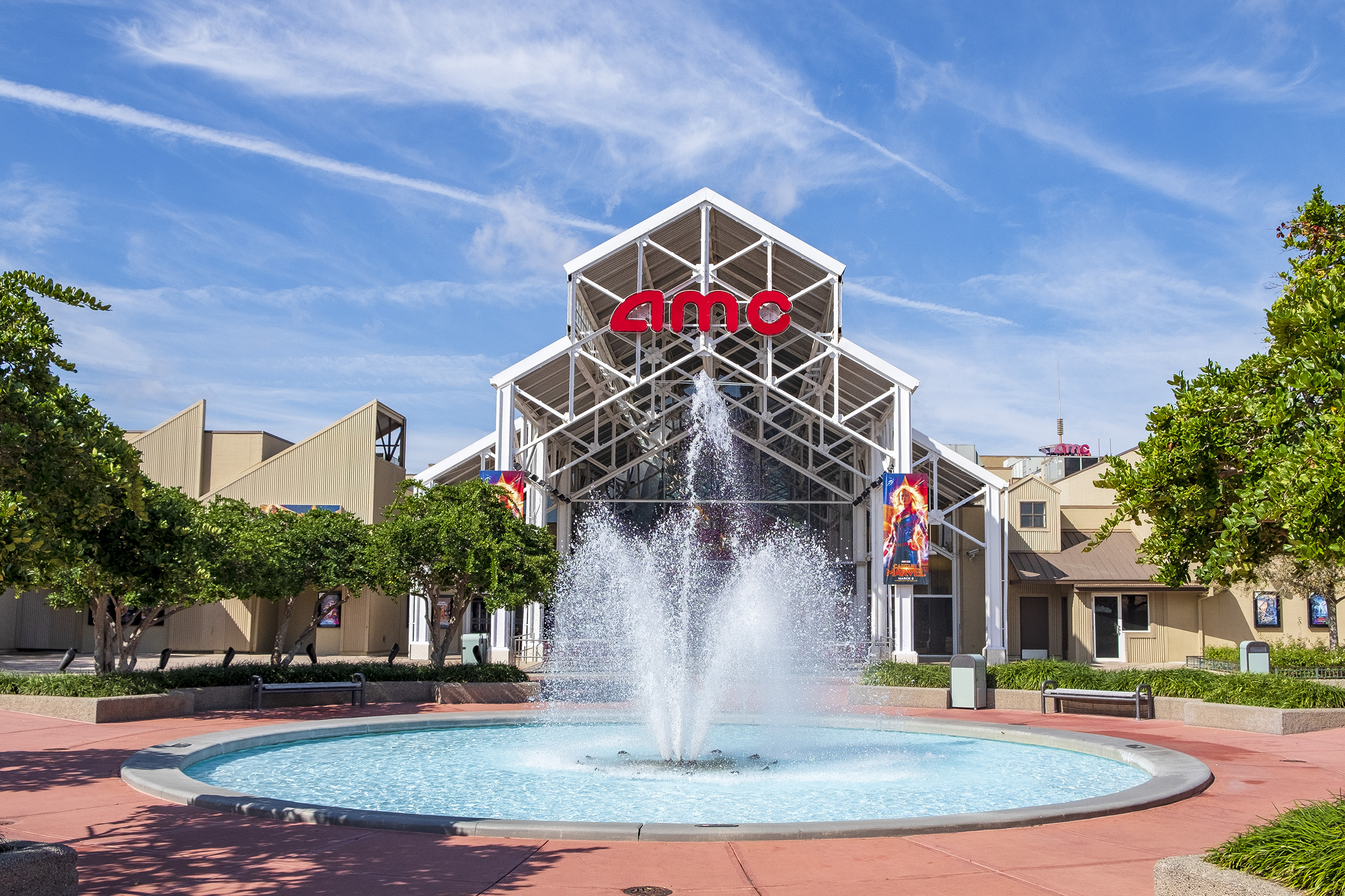 Disney Springs AMC