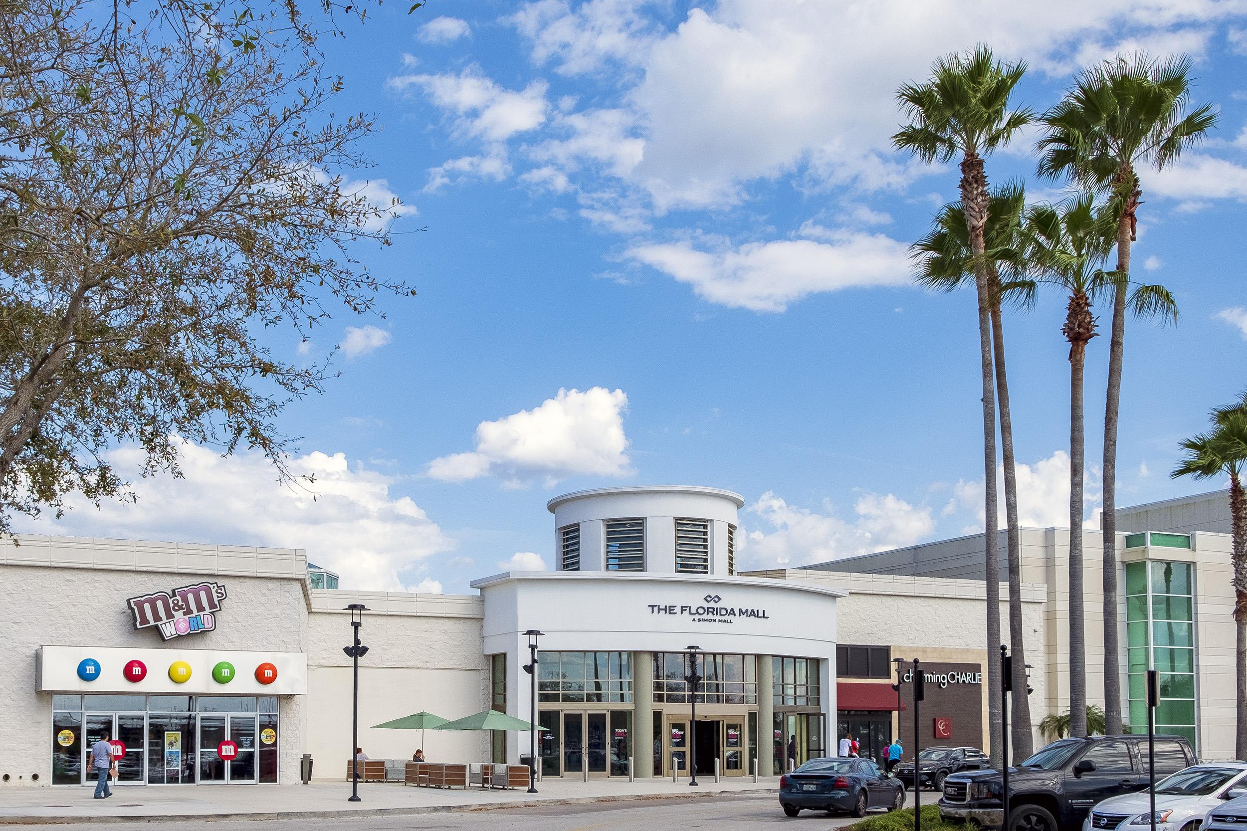 Florida Hotel & Conference Center Orlando Florida Mall
