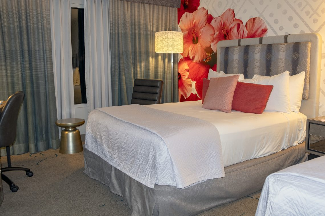 Loews Royal Pacific Resort Universal Orlando