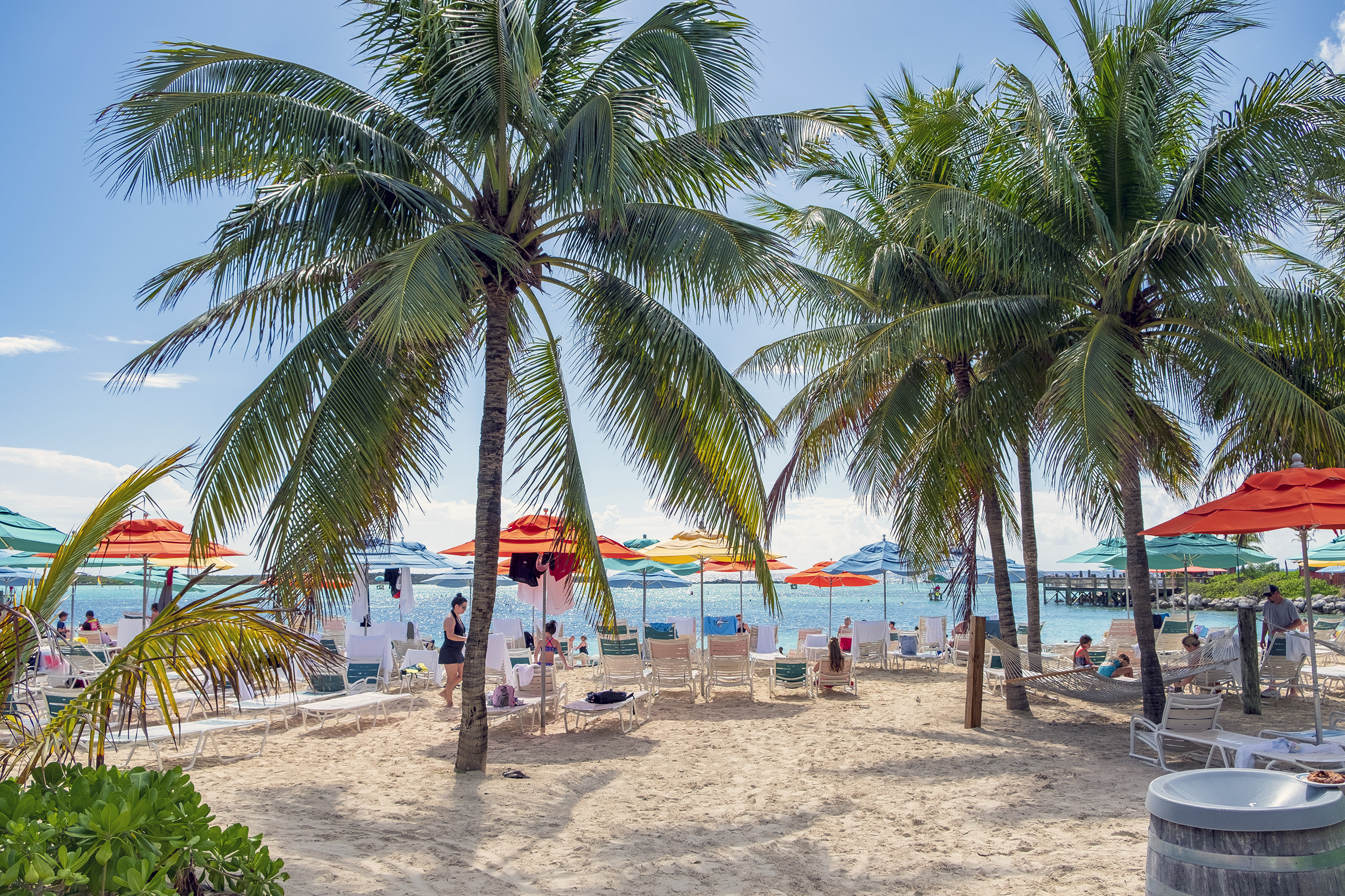 Castaway Cay Bahamas