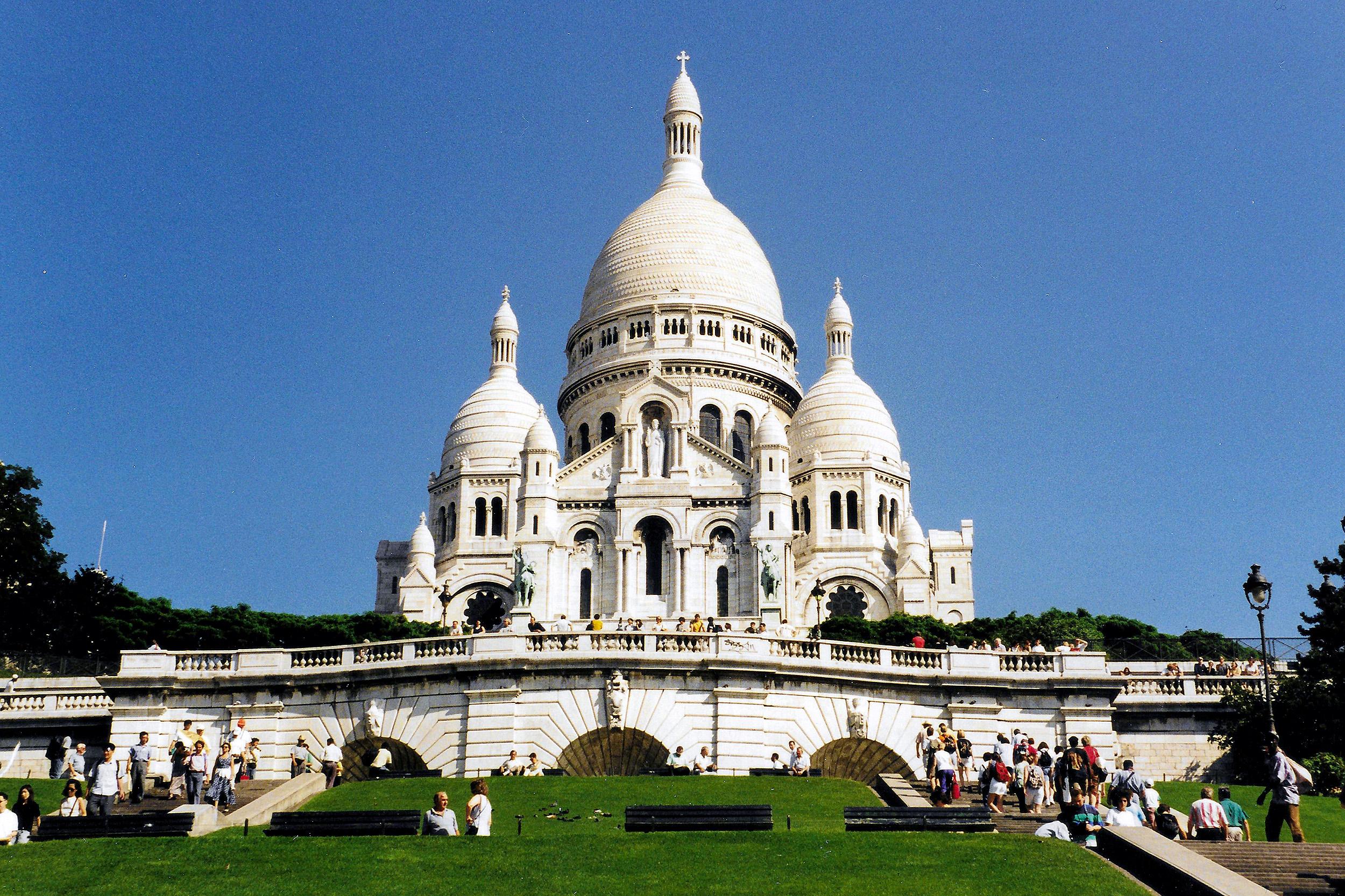 Sacré-Cœur Paris