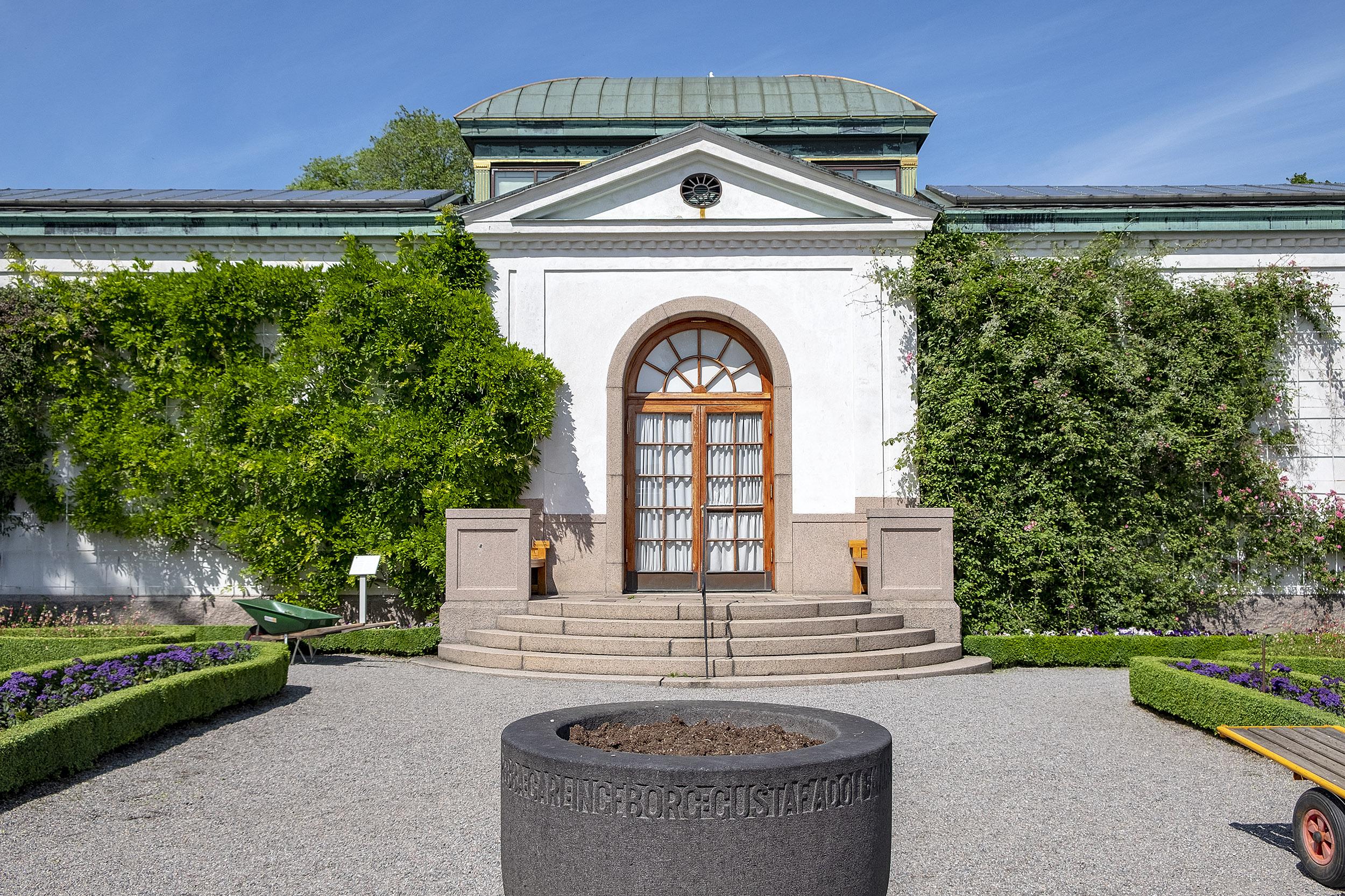 Prins Eugens Waldemarsudde Galleriet