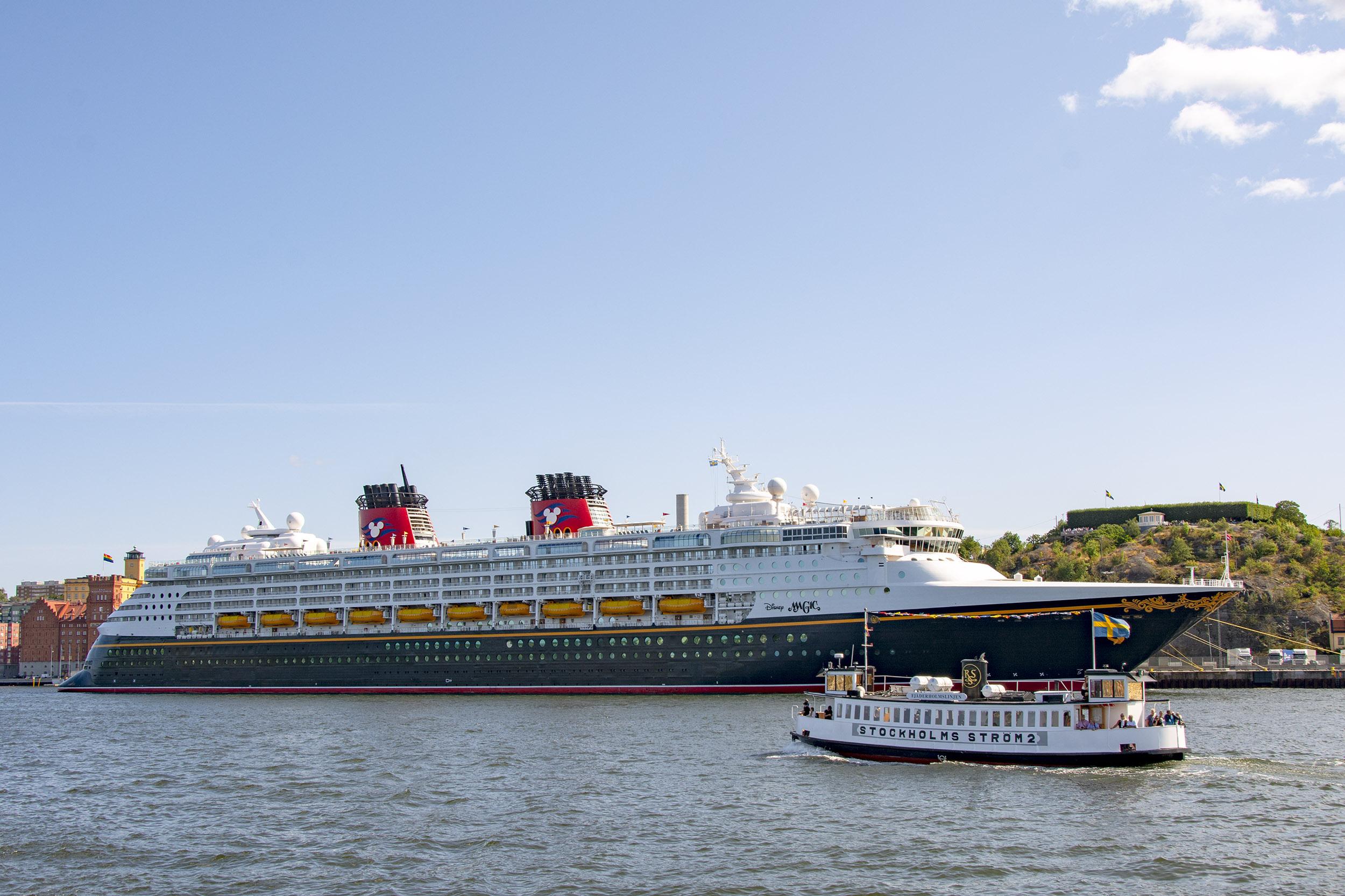 Stockholm Disney