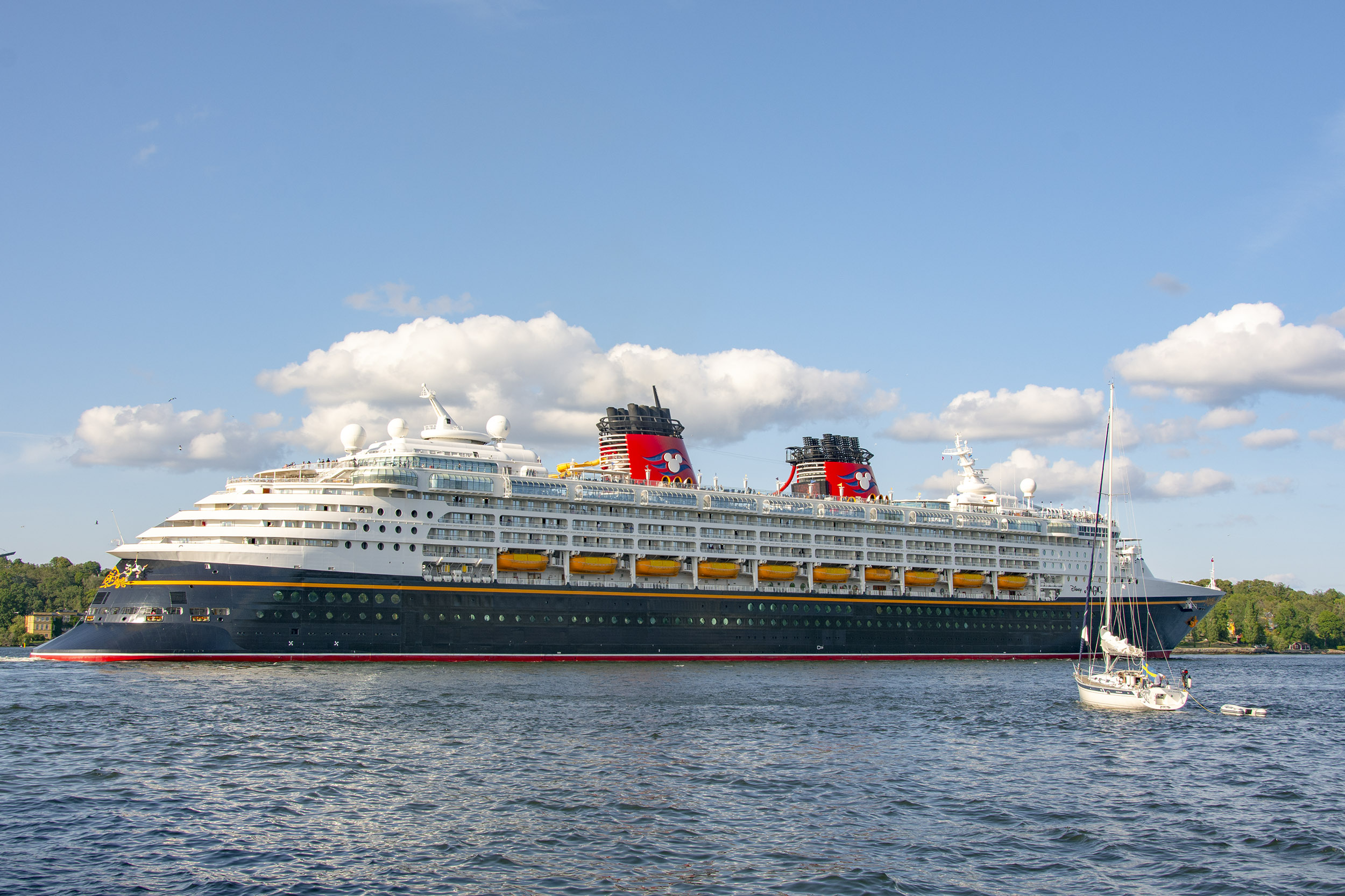 Disney Magic Stockholm