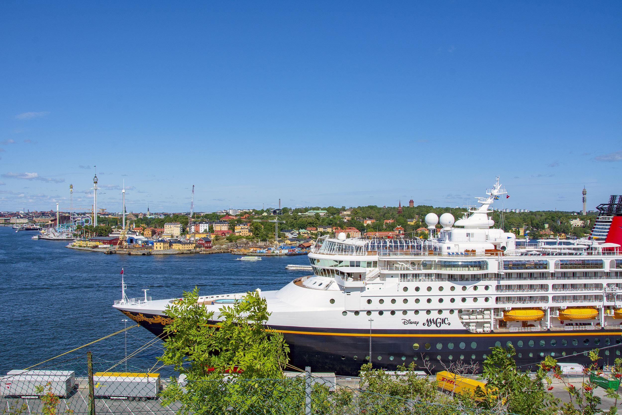 Stockholm Gröna Lund
