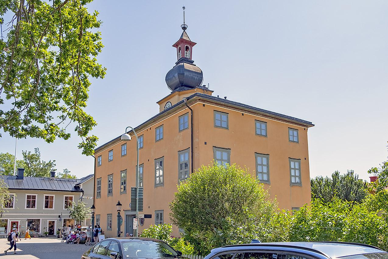 Vaxholms rådhus