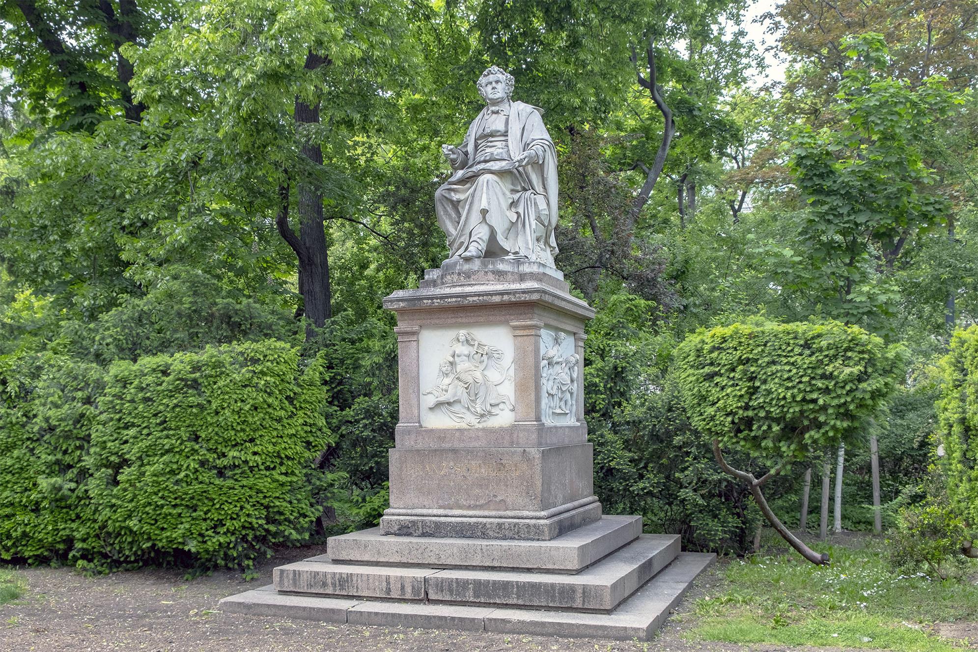 Franz Schubert Wien