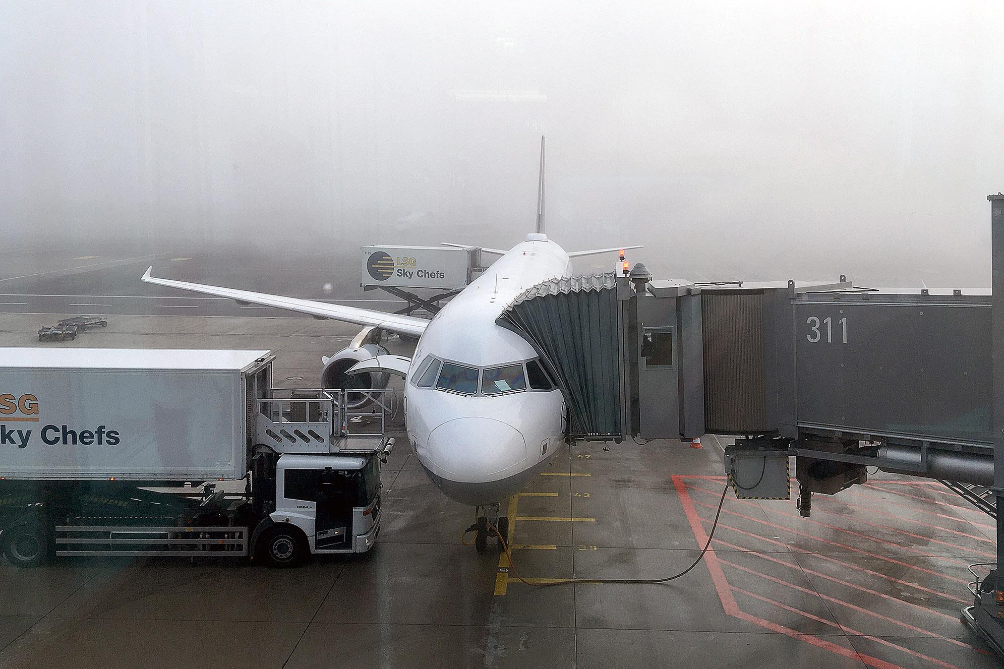 Munchen Lufthansa Dimma