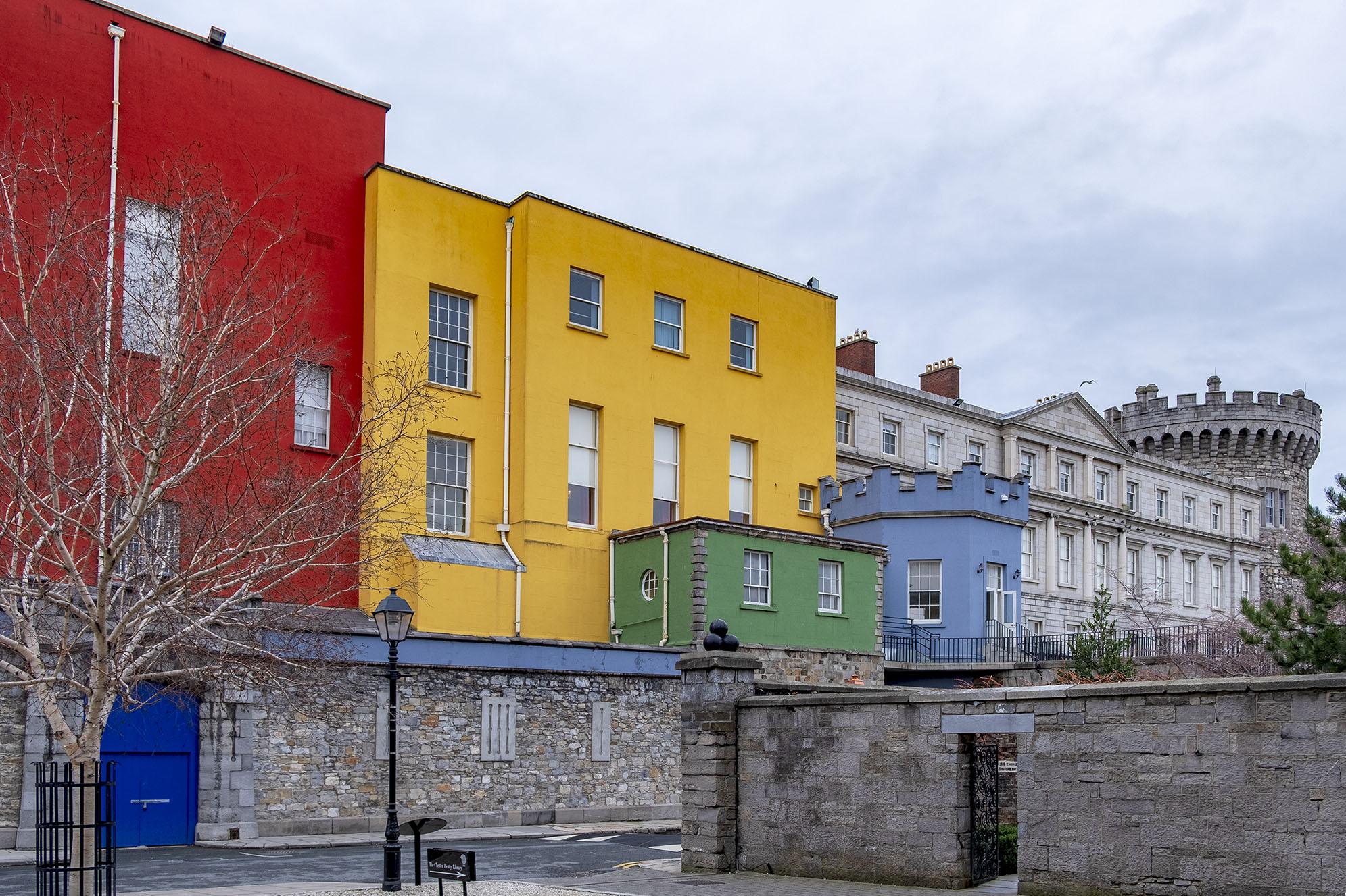 Slott Dublin