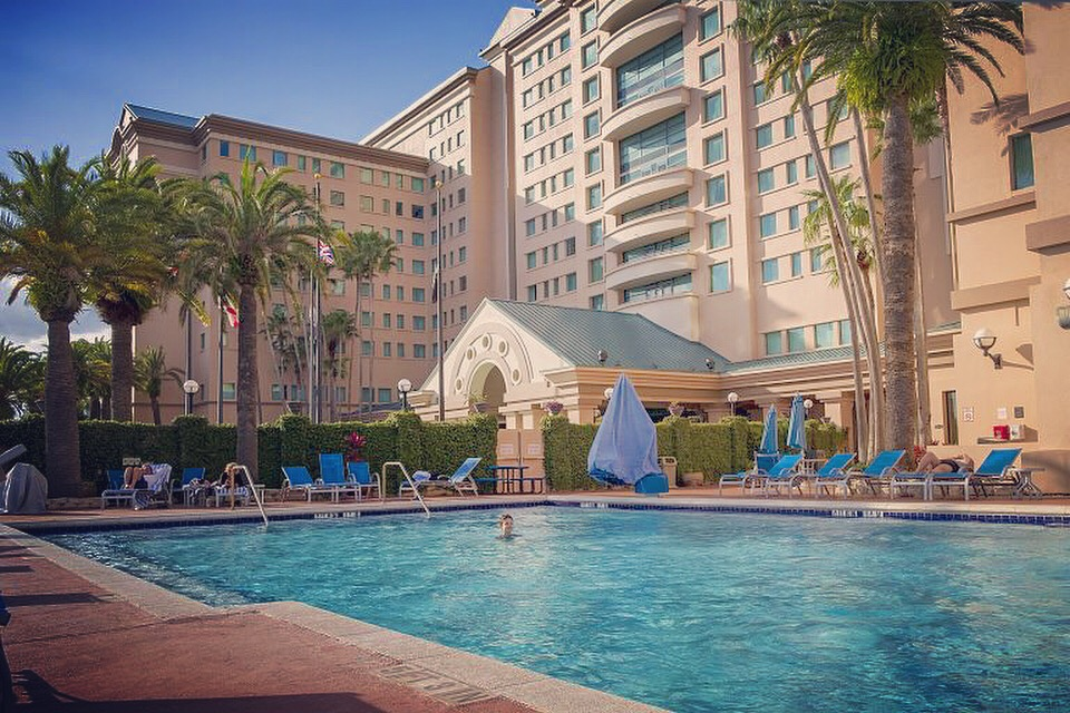 The Florida Hotel and Conference Center Instagram 2019