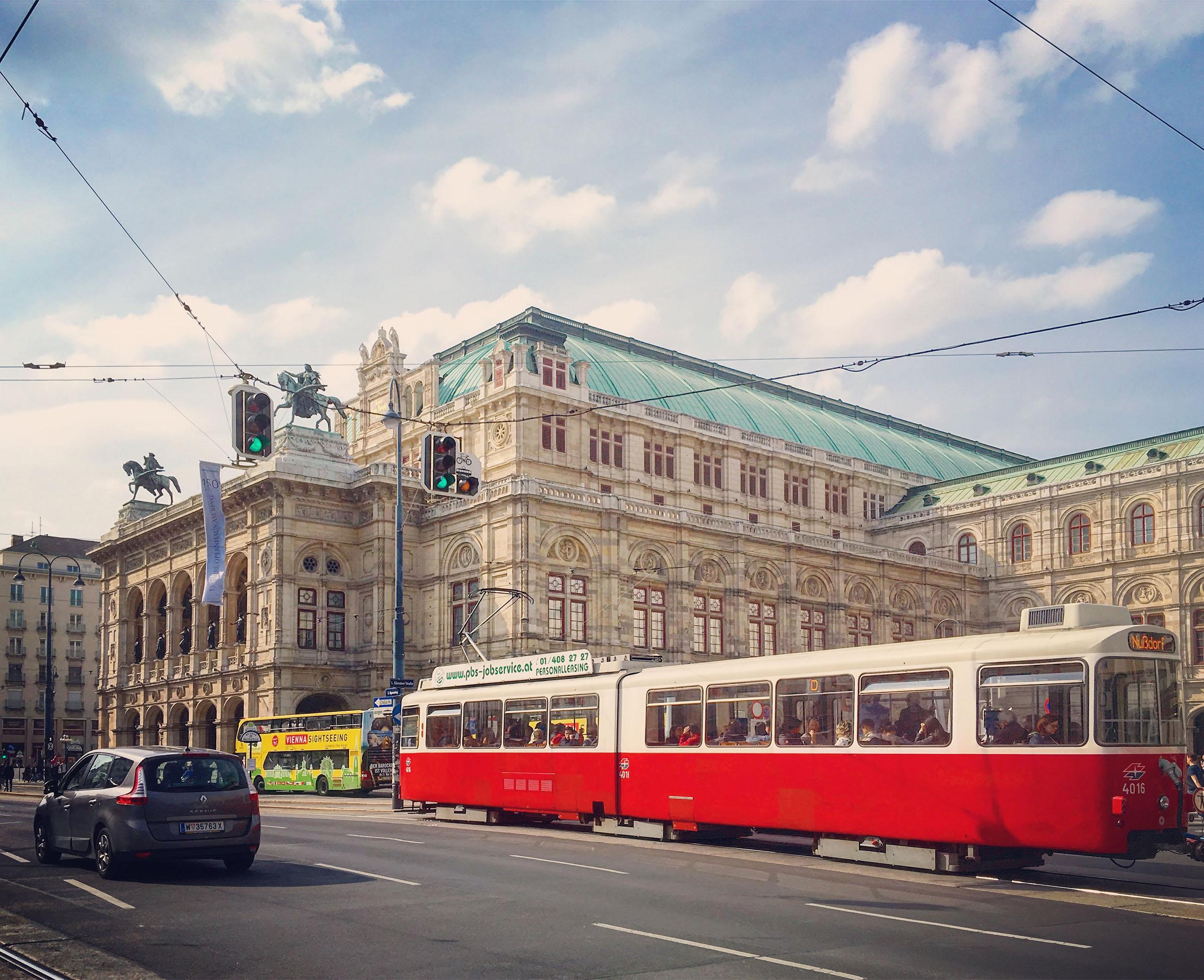 Operahuset Wien
