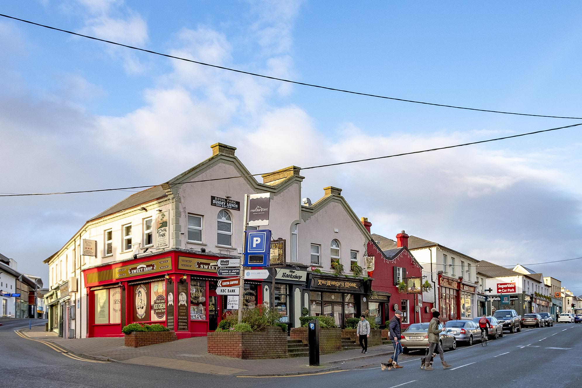 Greystones Irland