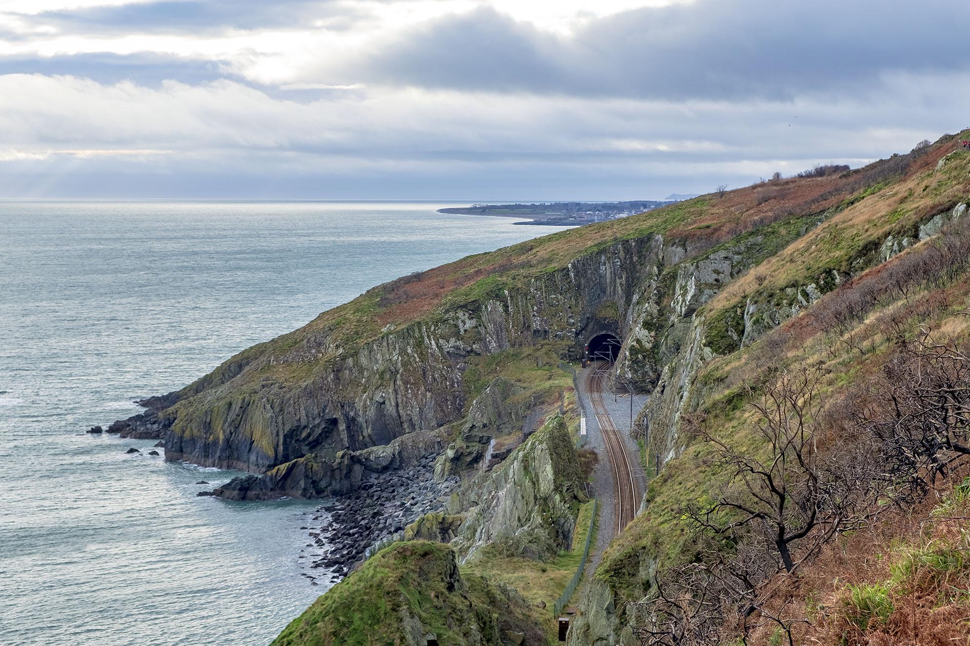 The Cliff Walk Irland