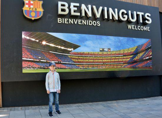 Camp Nou Sportresor