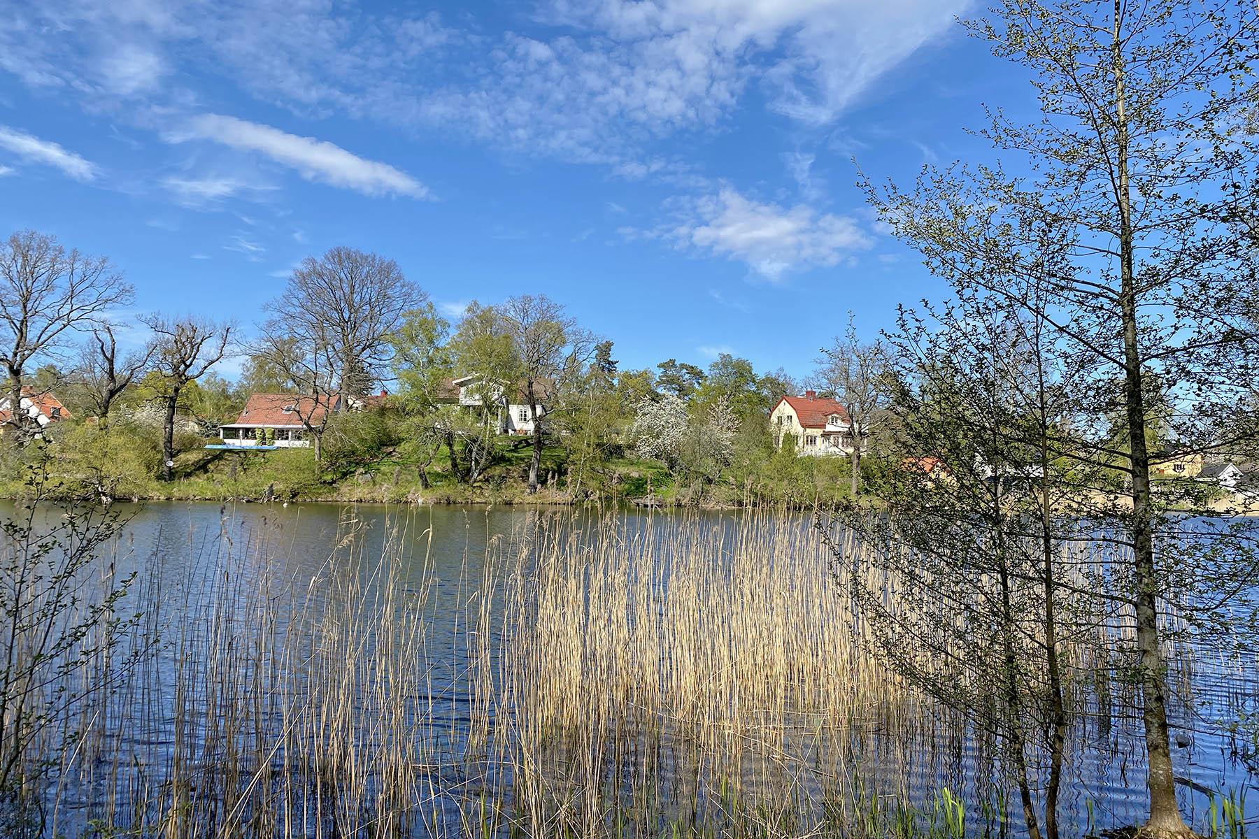 Sickla sjö nackareservatet