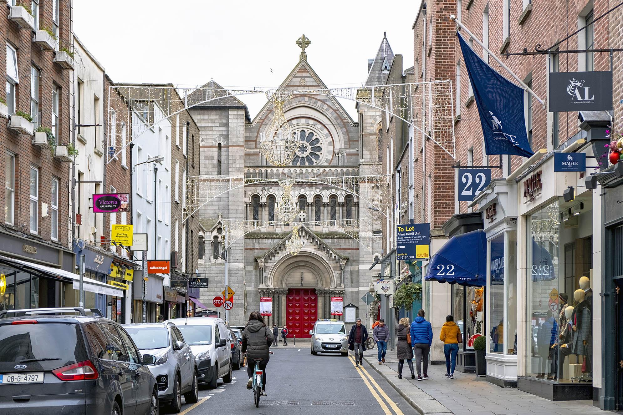Dublin Irlanf