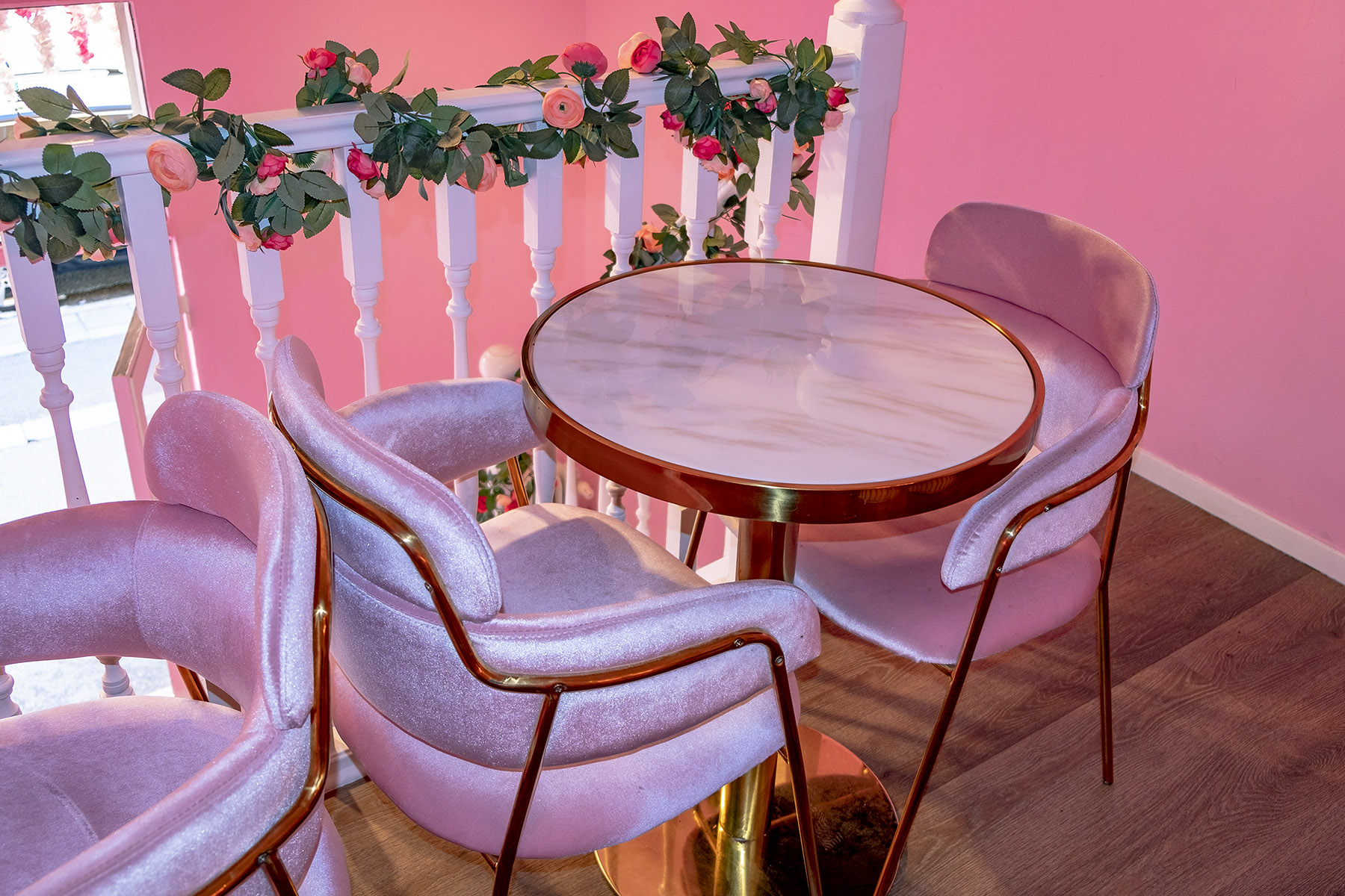 The Pink Company Stockholm