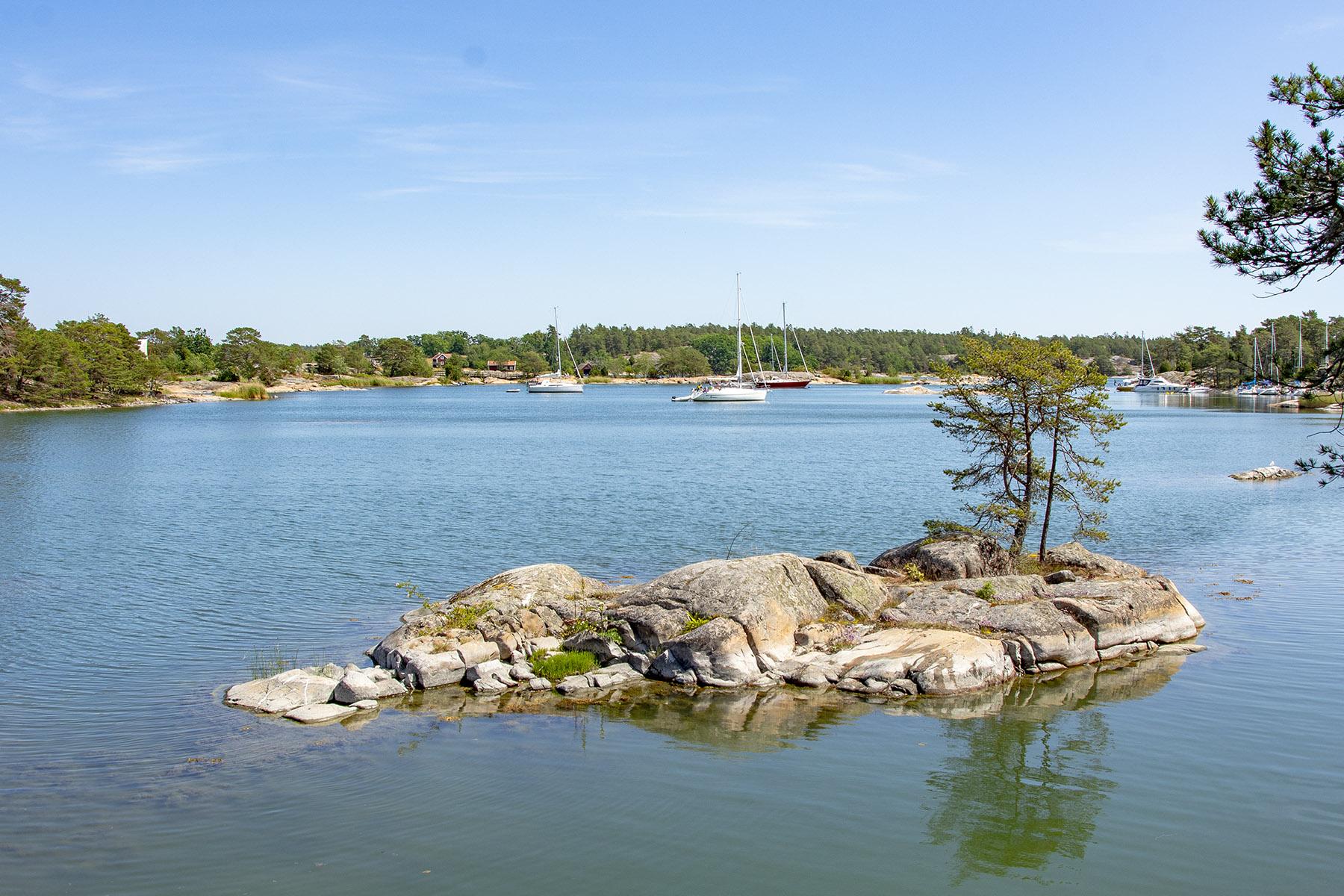 Stora Krokholmen