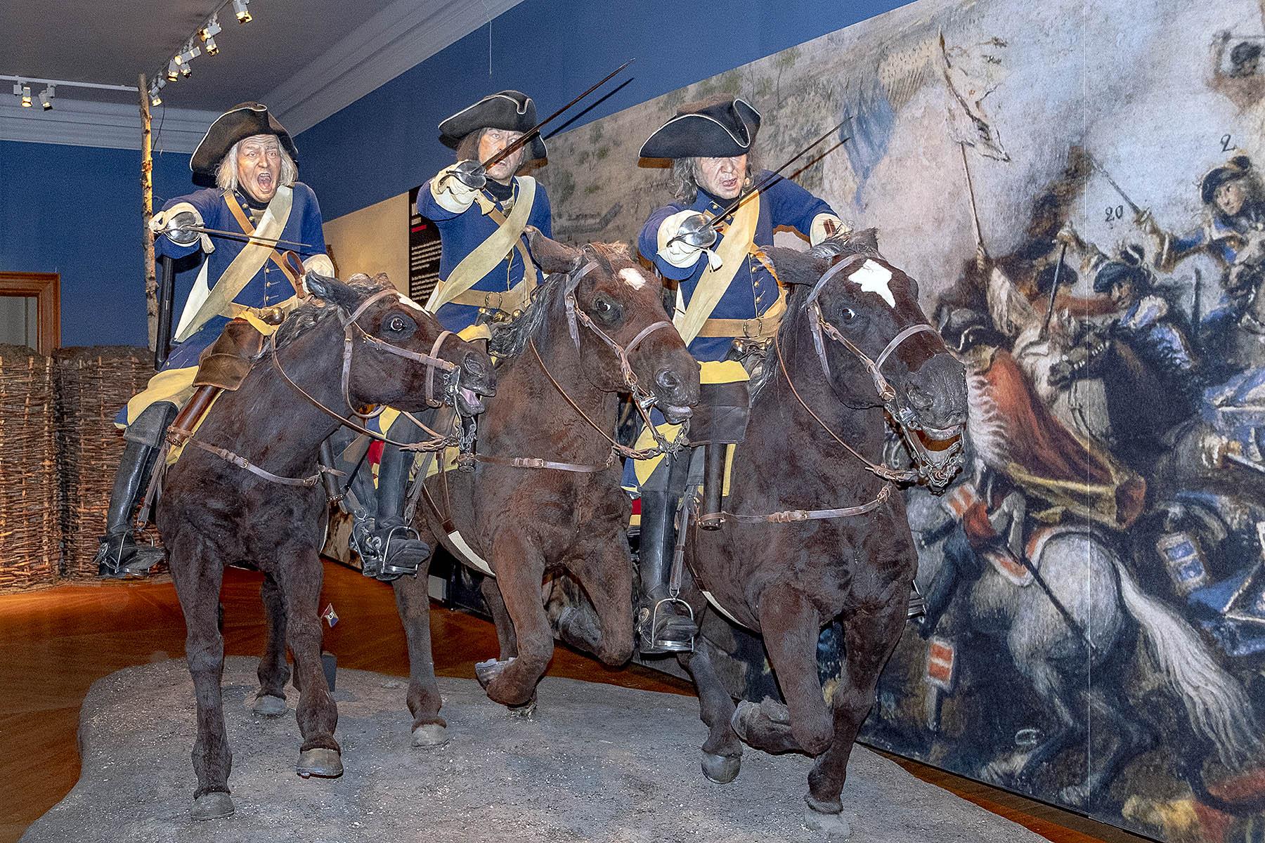 Armemuseum soldater Stockholm Höstlovstips