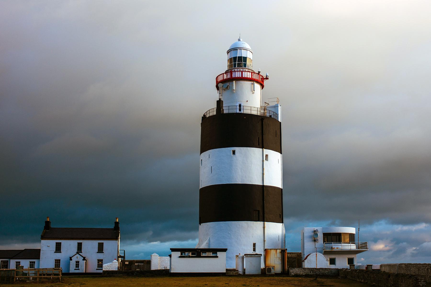 Hook Lighthouse Irland