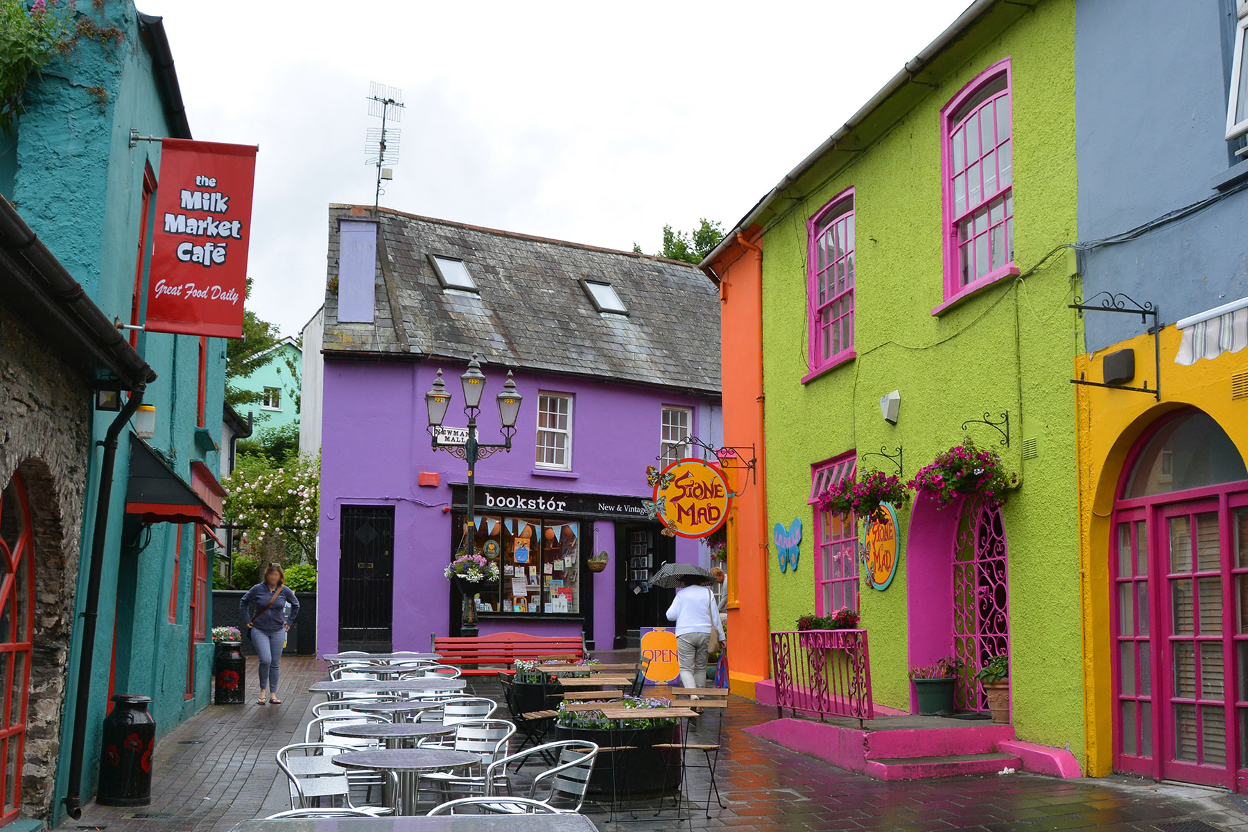Kinsale Irland