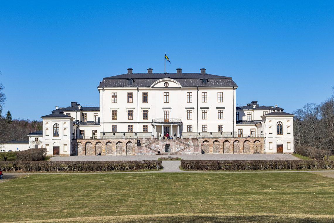 Rosersbergs slott