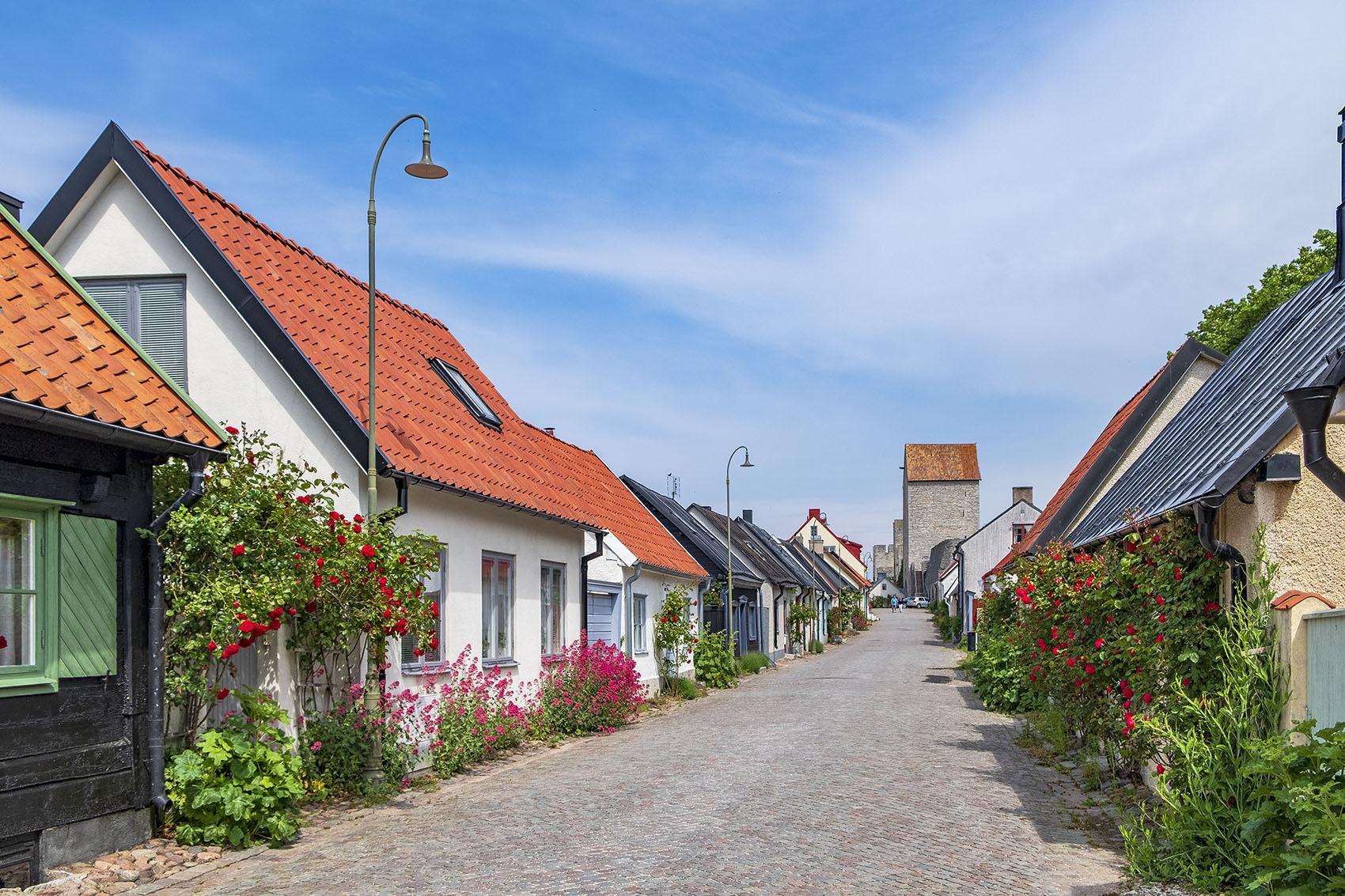Norra Murgatan