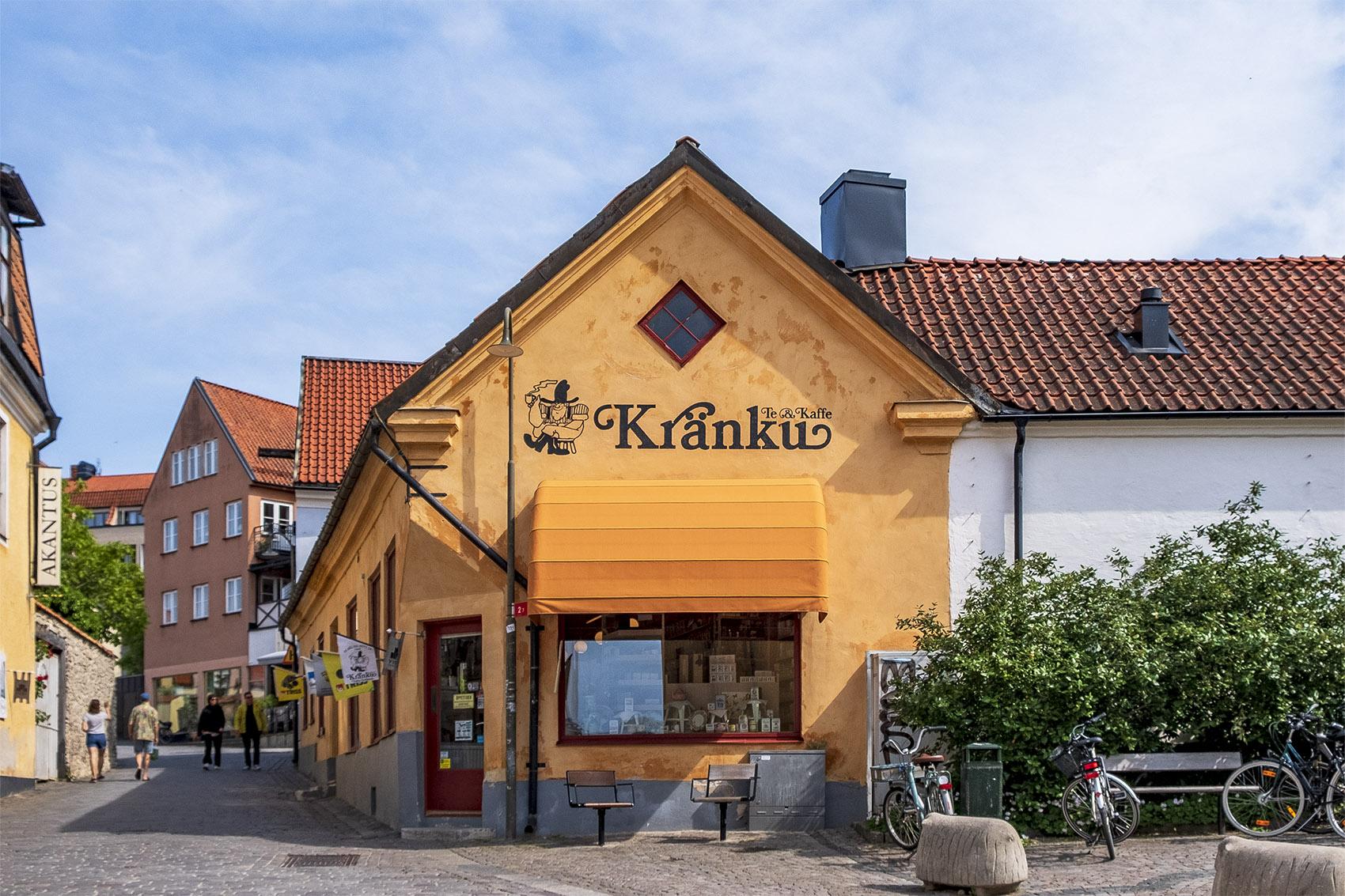 Kränku Visby