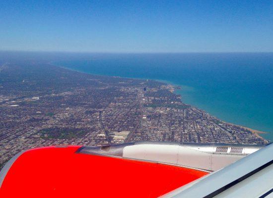 Sas Chicago