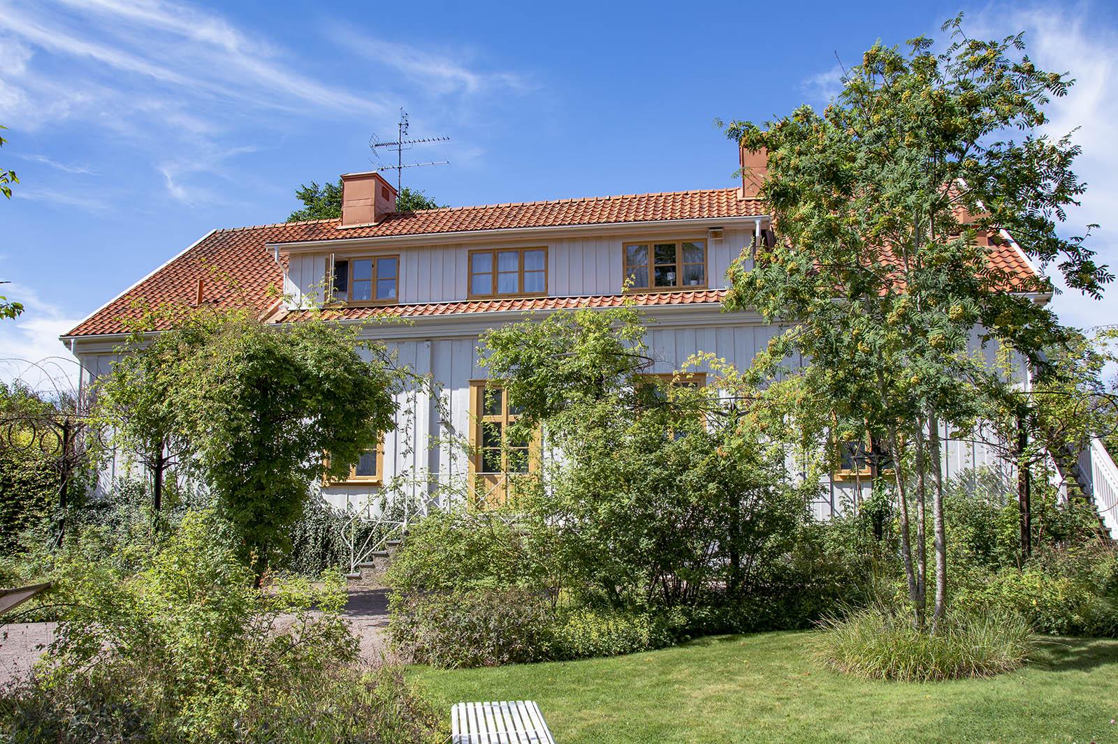 Astrid Lindgrens Näs Prästgården