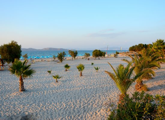 stranden marmari beach kos