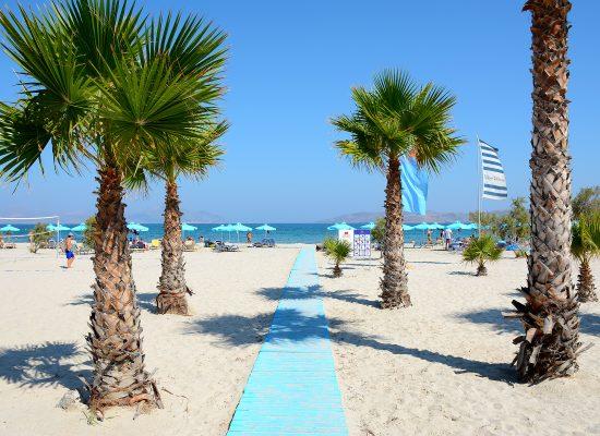 marmari beach kos grekland